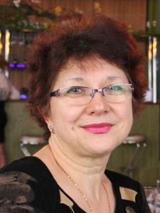 Леонова И.А
