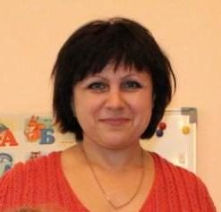Любовь Владимировна 3