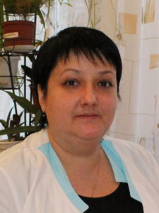 Марченко ТМ