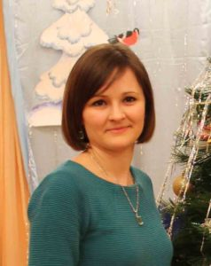 Пономарева М.С.