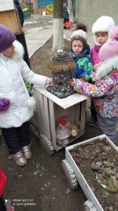 Экологическое воспитание детей